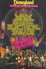 Disney Presents: Main Street Electrical Parade - Farewell Season