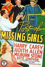 Port of Missing Girls