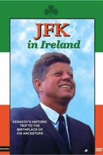 JFK in Ireland