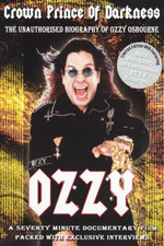 Ozzy: Crown Prince of the Darkness