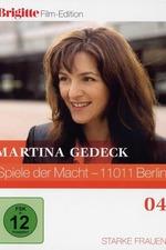 Spiele der Macht – 11011 Berlin