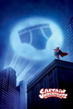 Captain Underpants: The First Epic Movie