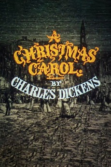 A Christmas Carol (1971) directed by Richard Williams • Reviews, film + cast • Letterboxd