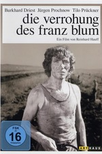 The Brutalization Of Franz Baum