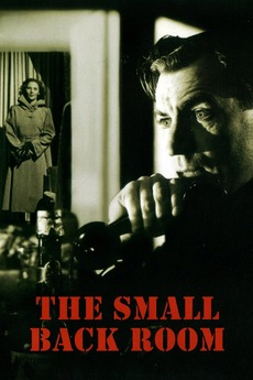 The Small Back Room (1949)