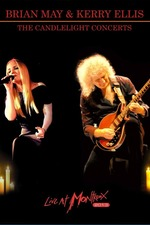 Brian May & Kerry Ellis - The Candlelight Concerts Live at Montreux
