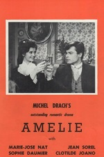 Amelie or The Time to Love