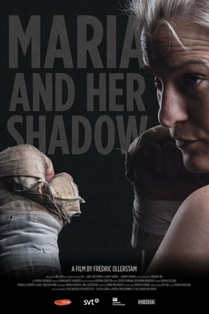 Maria and Her Shadow