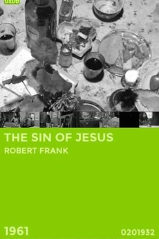 The Sin of Jesus