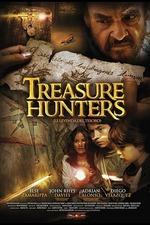 La leyenda del tesoro