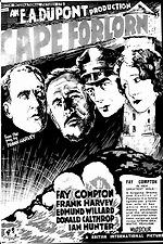 Cape Forlorn