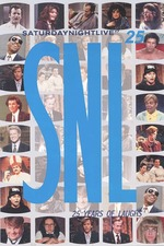 Saturday Night Live 25th Anniversary