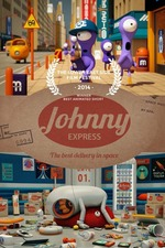 JohnnyExpress