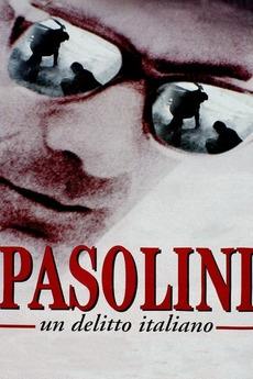 Who Killed Pasolini?