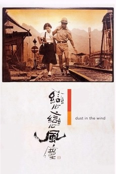 Dust in the Wind (1986)