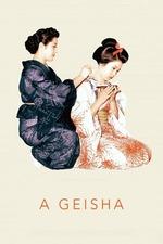 A Geisha