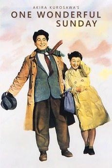 One Wonderful Sunday (1947)
