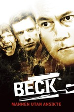 Beck 10 - The Man Without a Face