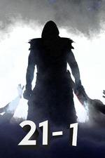 Undertaker: The Streak 21-1
