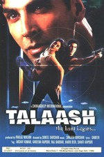 Talaash: The Hunt Begins