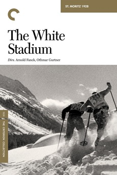 The White Stadium