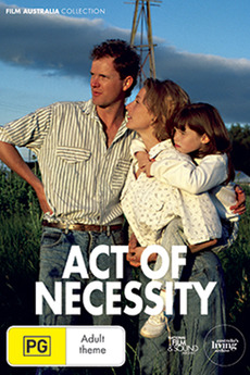 Act of Necessity