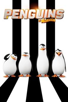 Penguins of Madagascar (2014)