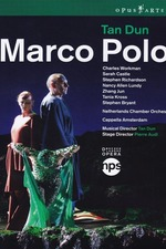 Marco Polo (An Opera Within an Opera)