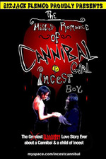 The Misled Romance of Cannibal Girl and Incest Boy