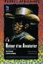 Return of an Adventurer