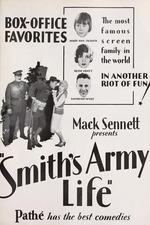 Smith's Army Life