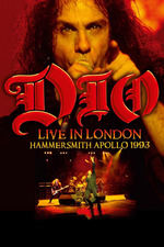 Dio: Live in London - Hammersmith Apollo 1993