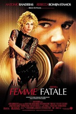 Femme Fatale: Dream Within a Dream