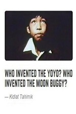 Who Invented the Yoyo? Who Invented the Moon Buggy?