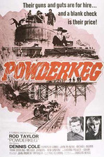 Powderkeg