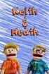 Keith & Heath