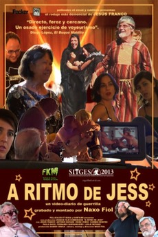 The Rhythm of Jess