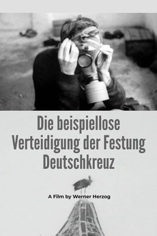 The Unprecedented Defence of the Fortress Deutschkreuz (1967)
