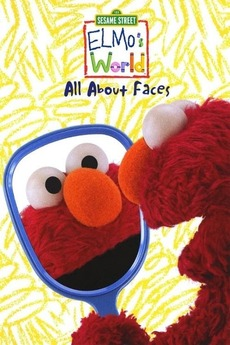 Sesame Street: Elmo's World: All about Faces