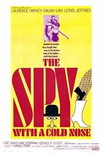 The Spy with a Cold Nose