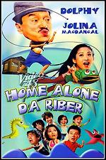 Home Alone da Riber
