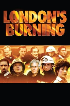 London's Burning: The Movie (1986) directed by Les Blair
