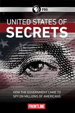 United States of Secrets (Part Two): Privacy Lost