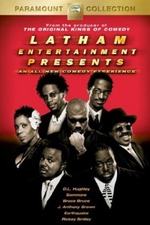 Latham Entertainment Presents: An All New Comedy Experience