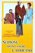 Scipio the African