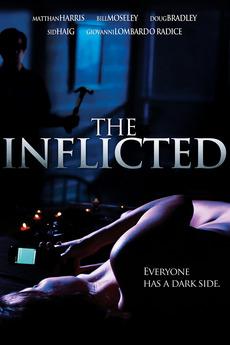 The Inflicted - Der Frauenmörder