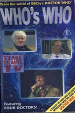 'Doctor Who' Who's Who