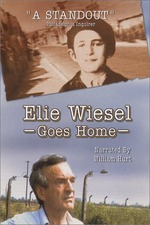Elie Wiesel Goes Home