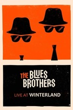 The Blues Brothers Live At Winterland
