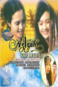 Azizah The Legend 1993 Directed By Arief Karmahani Film Cast